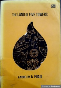 Image of The land of five towers