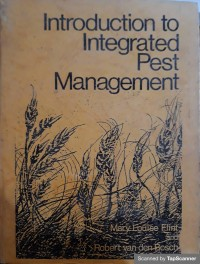 Image of Introduction to integrated pest management